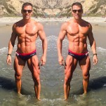 Hottest Trainer Los Angeles | Ryan Van Dyke