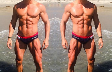 Hottest Trainer Los Angeles 2015