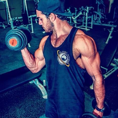 Gym Gloves Online