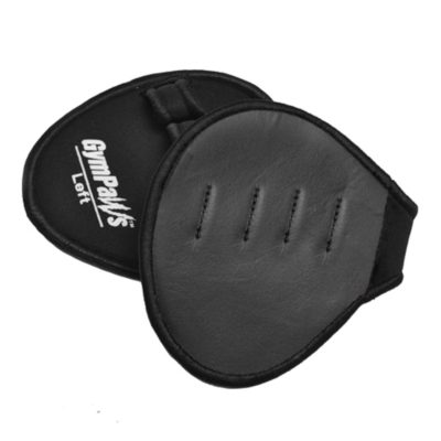 Workout Glove Leather Gym Grips
