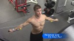 Cable Crossovers for Shoulders | Cap Them Off!