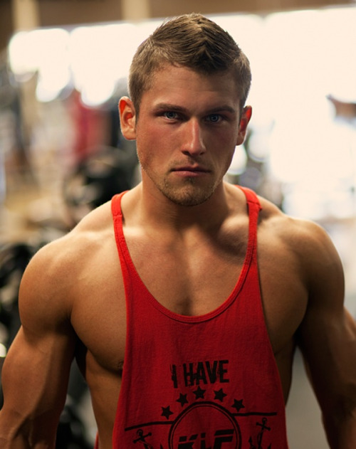 Shoulder Cap Workout