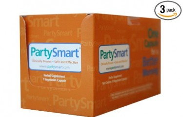 Party Smart Pill Reviews