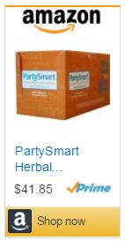 Party Smart Reviews