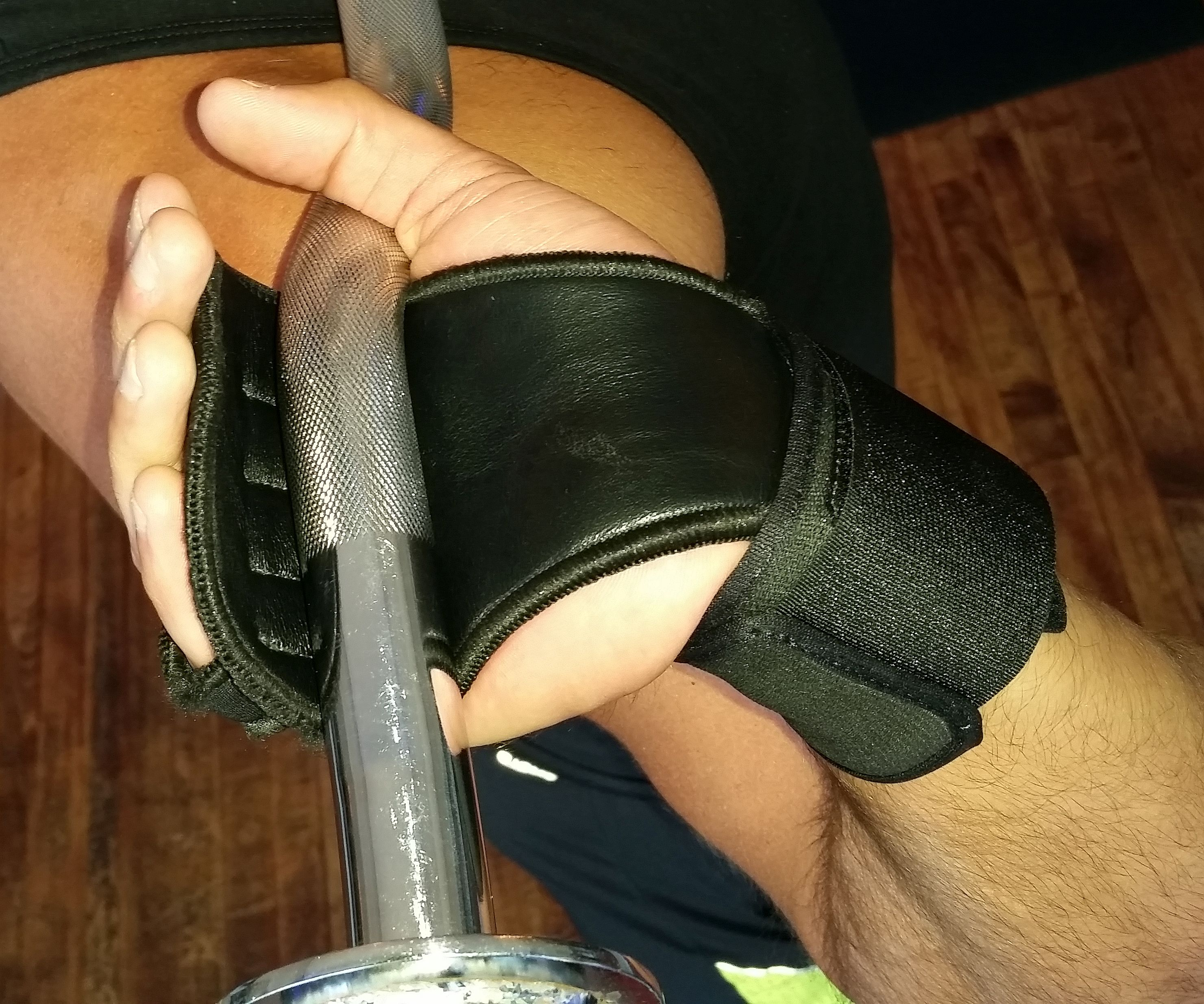 Crossfit Wrist Support