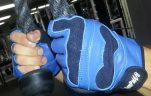 Swolemate Weightlifting Gloves