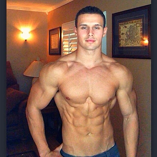Adonis Abs Hot Guy Pics