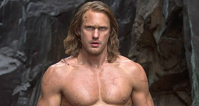 Tarzan Diet and Workout