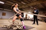 VIDEO DEMO: Ultimate Battle Ropes Workout