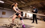 Ultimate Battle Ropes Workout