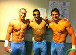 Hottest Male Olympic Athletes 2016
