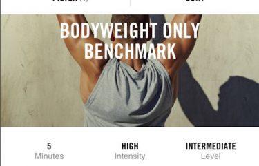 Nike+ App Reviews