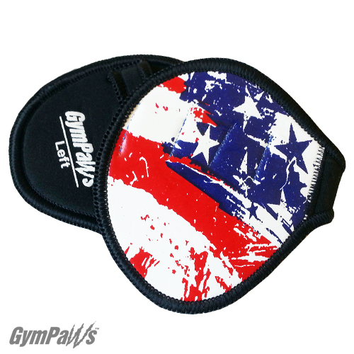USA Flag GymPaws