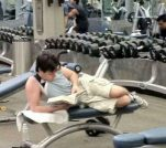 Best #GymFails and Fitness Goals