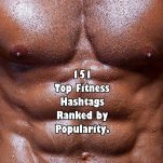 151 Top Fitness Hashtags Ranked By Popularity