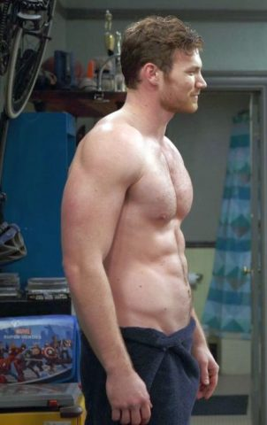 Chris Pratt Weight Loss How He Lost 60lbs With Crossfit