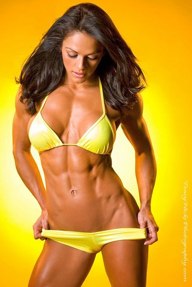 Best Oblique Workout Exercises