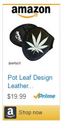 Stoner Gym Gloves