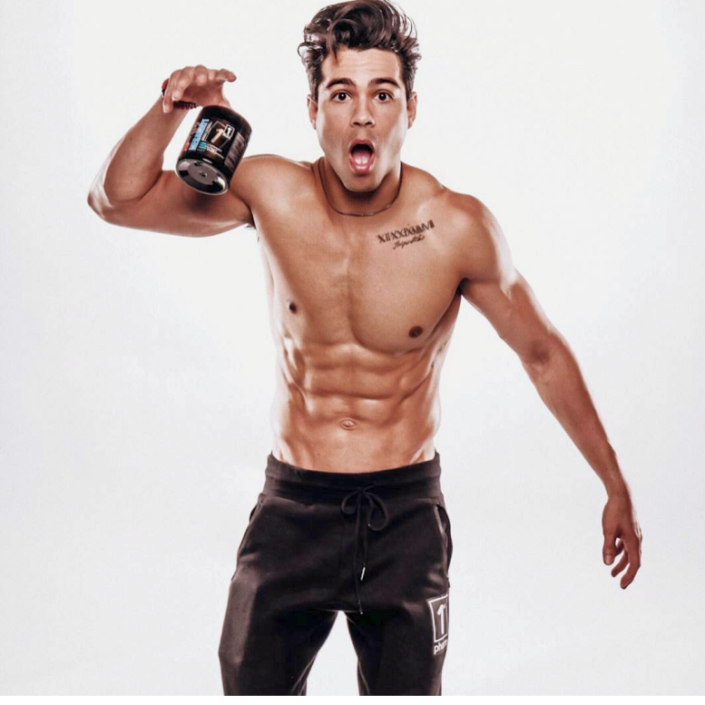 Ray Diaz 1st Phorm Reviews
