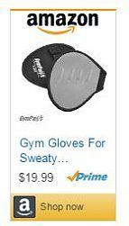 Barehand Weight Lifting Gloves Amazon