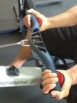 3 Exercises To Add To Your Weightlifting or Crossfit Workout