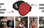 Amazon Weightlifting Gloves
