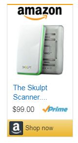 Skulpt Scanner Review