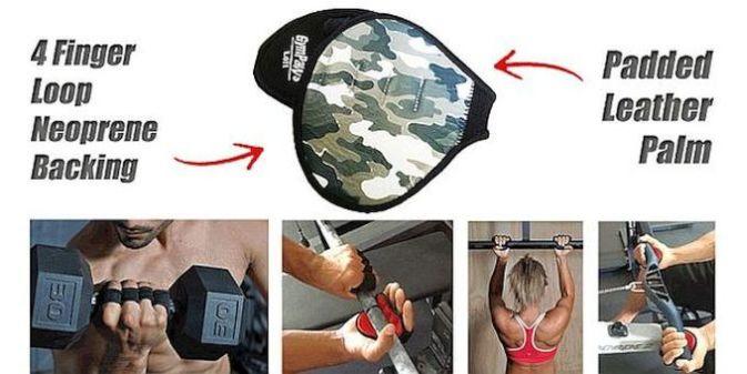 Good Fitness Gift Ideas