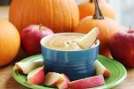 Pumpkin Apple Dip – Easy High Protein Recipe