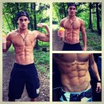 Hot Fit Gym Guys Pics Crossfit