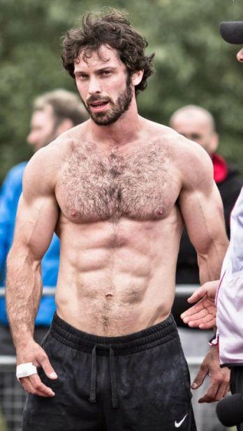 Hot Shirtless Guys Pics