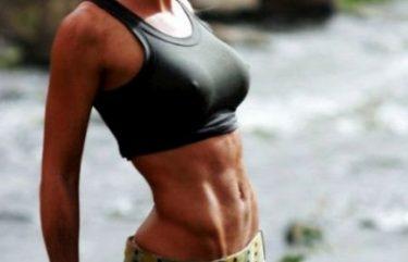 Triceps Pushdown Exercise