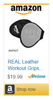 Trideer Workout Gloves Amazon