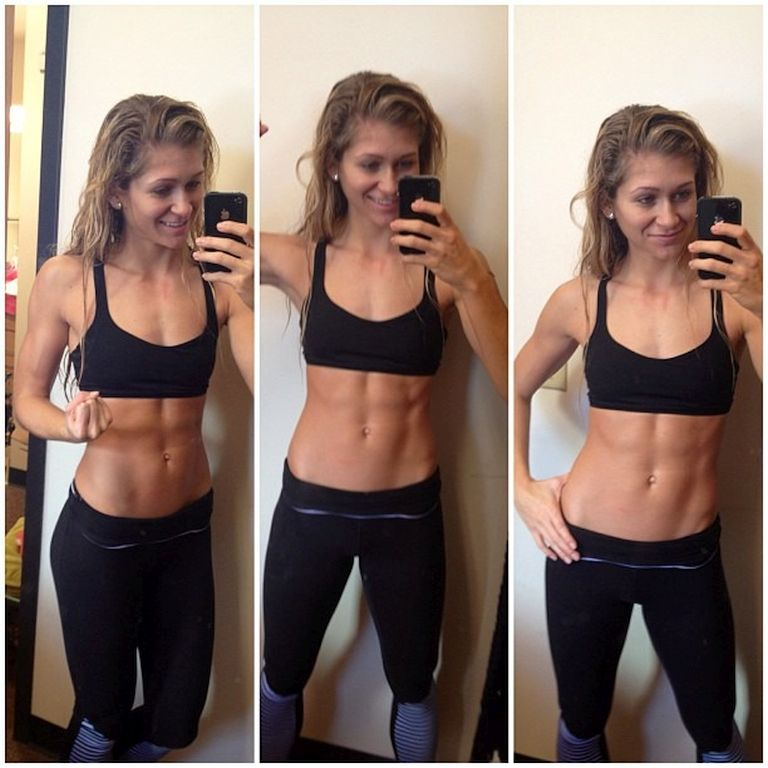 Crossfit Gloves Girls and Selifies