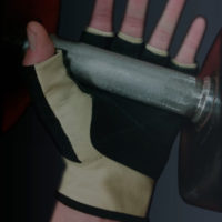Workout Gloves Half Finger